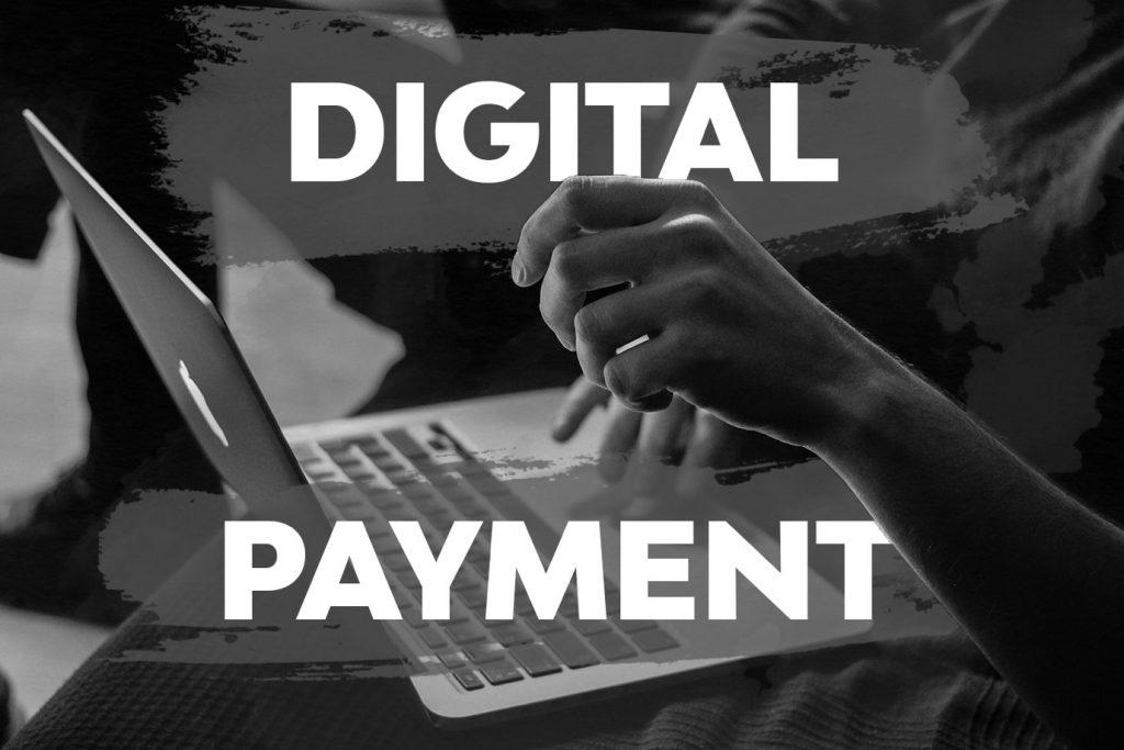 wechat digital payment