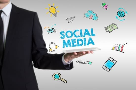 why business use social media